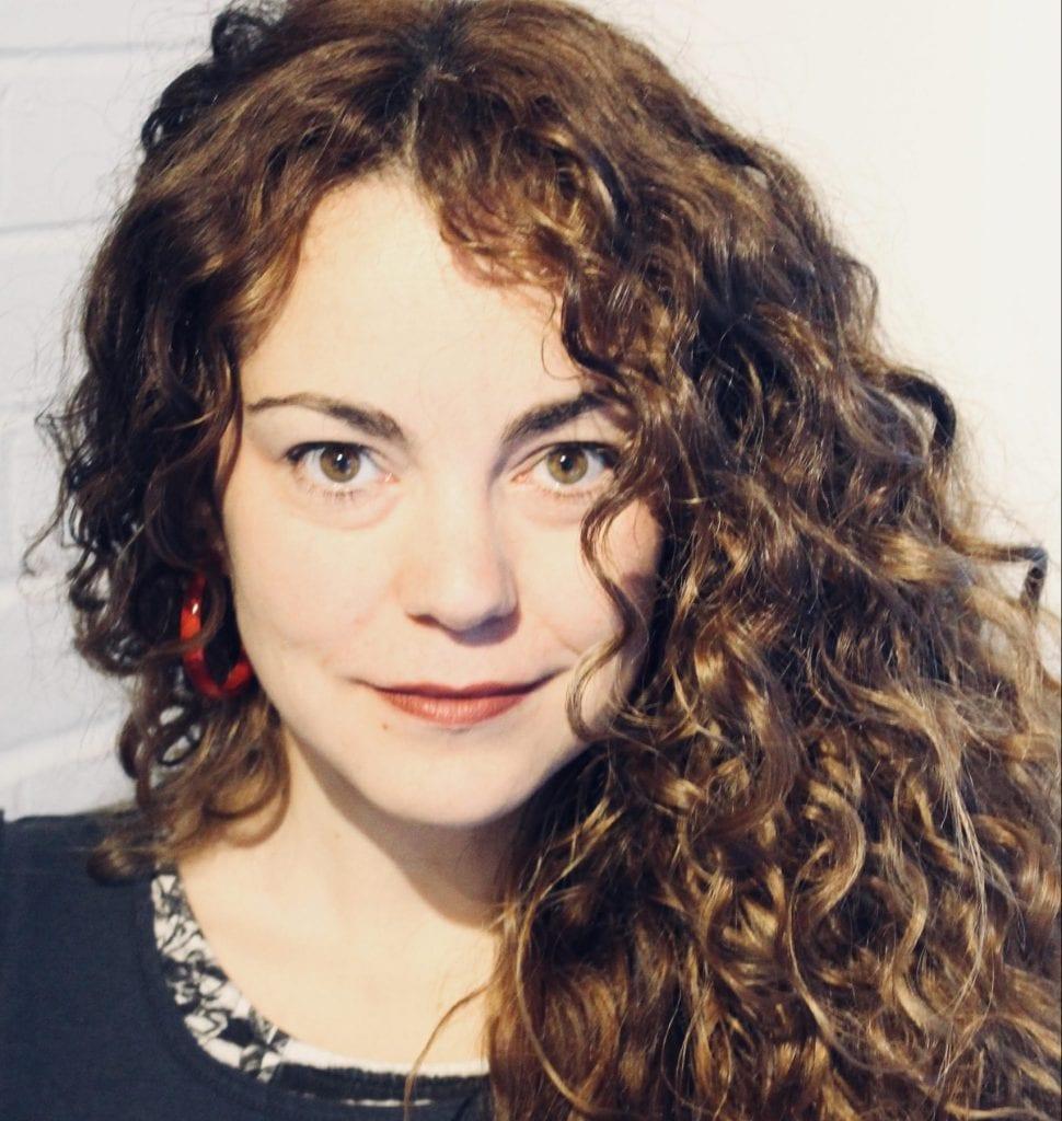 Marie-Eve Brunet Kitchen, directrice générale