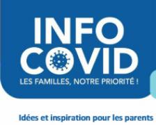 Idées et inspiration pour les parents