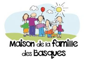 Logo Maison de la Famille des Basques officiel